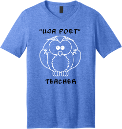 Usa Poet (Teachers)